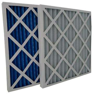 Indoor Furnace HEPA Air Filter replacement