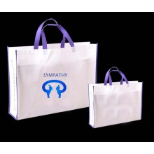 Reliable for Custom Non Woven Bags Custom non-woven hand bag photo studio bag printing export to Afghanistan Manufacturer