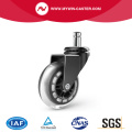 Steel Support Bracket  Furniture Casters