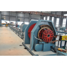 Wire Cage Welding & Forming Machine