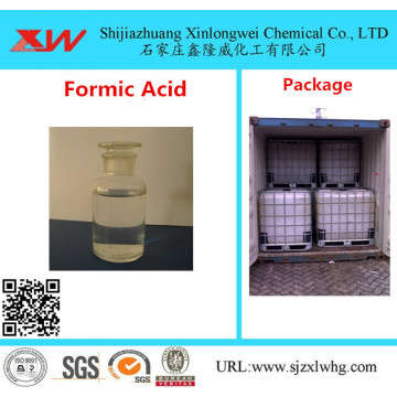 Formic Acid 85 Purity