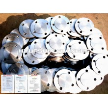 ANSI B16.5 SORF BLRF Class150 Forged Flanges
