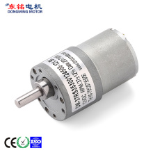 Fast Delivery for 37Mm Dc Spur Gear Motor small reversible electric motor export to United States Importers