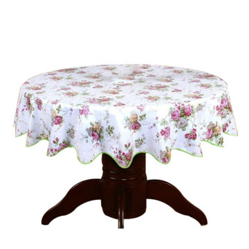 Custom Large Plastic Tablecloth