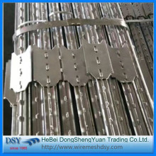 Personlized Products for Wire Filter Mesh Farm Fence Studded wholesale T Post (USA Type) export to Comoros Importers