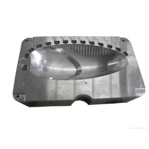 LED street light die cast mould
