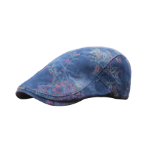 Jacquard Woven Fabric Adult Autumn Casquette Hat