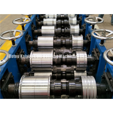 CU Stud And Track Roll Forming Machine Price