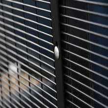 Anti Climb 358 Security Fence Prison Mesh