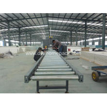 High Quality for Horizontal Wrapping Machine Profile horizontal/orbital stretch wrapping machine export to Aruba Factory