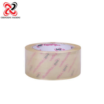 Yndustriële Opp Clear Adhesive Tape