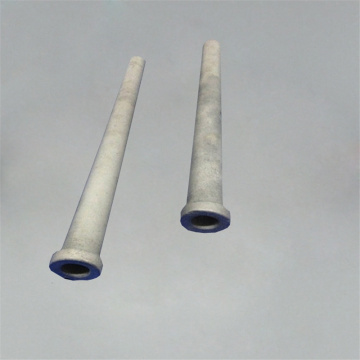 High Purity Cermet Thermocouple Protection Tube