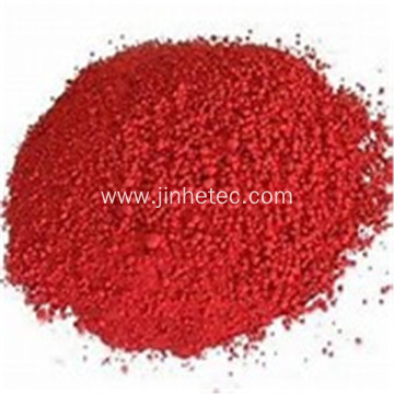 Fe2O3 Synthetic Red 130 Iron Oxide Color Pigment