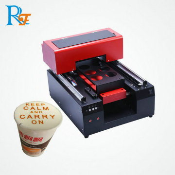 10 Years manufacturer for Portable Macaron Printer selfie ripples coffee printer chocolate printer supply to Belarus Supplier