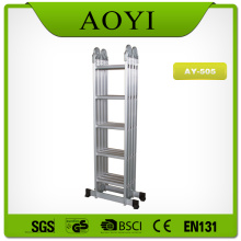 Good quality 100% for Folding Ladder Indoor using folding ladder supply to Bulgaria Factories