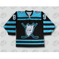 Custom high quality sublimation Team Hockey jersey
