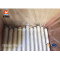 ASTM A213 TP321 Seamless Tube For Boiler