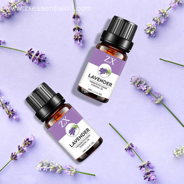 Private Label Wholesale Therapeutic Organic Lavender Oil