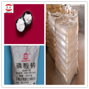 Zinc Phosphate Series 50.5 Zinc Containing Zinc Phosphate