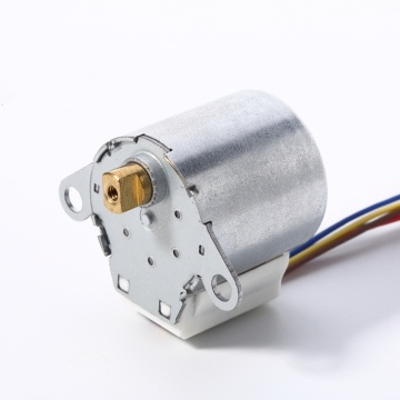 20BYJ46 for Smart Lock |Miniature Linear Stepper Motor