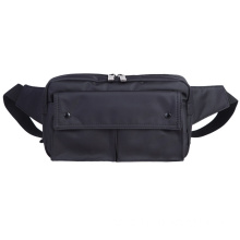 Factory Price for Fanny Packs Fanny Pack-PU Waterproof Travel Waist Bag export to Congo, The Democratic Republic Of The Wholesale