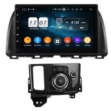 car multimedia system android for CX-5 ATENZA