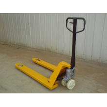 ODM for Manual Pallet Truck 2.5T hand pallet truck/ Pallet jack supply to United States Importers