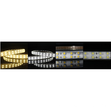 Factory Outlets for China Leading Ac110V Led Tape Light, Energy Saving Led Tape Light factory Single color led strip 5050 export to France Supplier