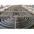 S30403 S31603 Stainless Steel U Bend Welded Tube