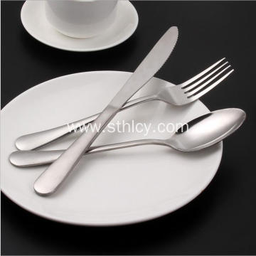 Stainless Steel Western Cutlery Sets