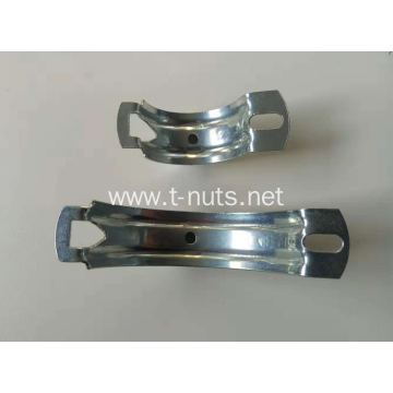 Air Conditioning Ventilation System Metal Stamping Part