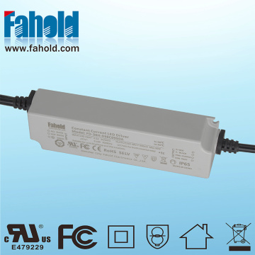 High reputation for Led Flood Lights Driver 36W Led Security Flood Light LED Driver supply to Portugal Manufacturer
