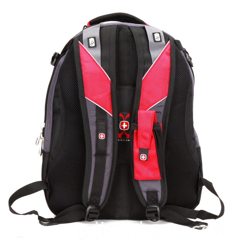 Music backpack with wonderful design