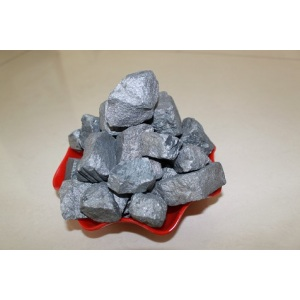 the new silicon barium alloy of low aluminium