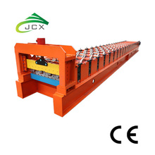 High Permance for 2 Inch Decking Sheet Forming Machine Steel construction material deck floor production mill export to Japan Wholesale