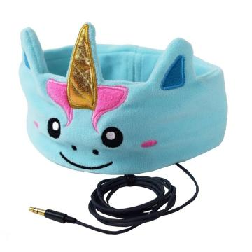 Wholesale Children sleeping headset healthy headphone