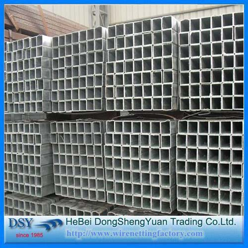 High Quality Square Steel Tube Industry Usages
