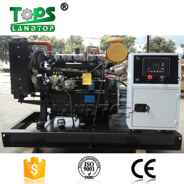 20kw power generator 25kva with Cummins Diesel Engine