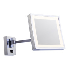 Best Quality for Fogless Bathroom Mirror Square framed fogless bathroom mirror export to Russian Federation Suppliers