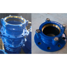 Ductile Iron Stepped Coupling