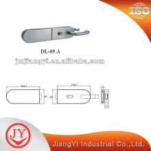 High Quality for Glass Door Lock Glass Door Lock With Lever For Glass Gate supply to France Exporter