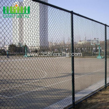 Garden Decorative Chain Link Fence