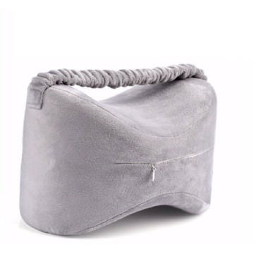 Memory Foam Knee Pillow For Sleeping On Side