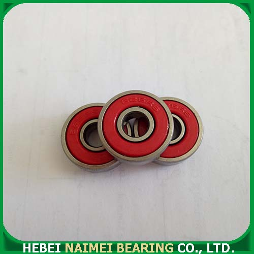 Miniature bearing 626