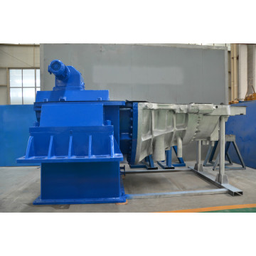 Saturated Steam Turbine from QNP