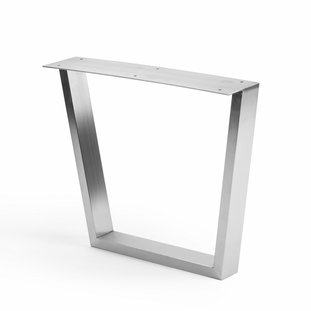Stainless Steel Table Leg