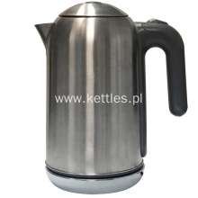 China Top 10 for  Unique Design ABS Plastic Handle Kettle supply to Western Sahara Manufacturers
