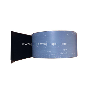 PP Pipeline Cold Wrapping Bitumen Protection Tape