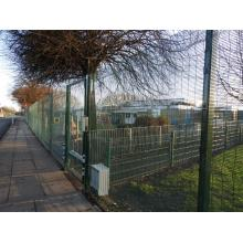 High Quality 358 Security  High Quality Security fence
