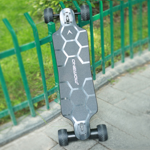 Direct drive 2019 Newest electric skateboard